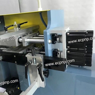 360 Degree Screen Printing Machine for Square Bottle Oval Bottle