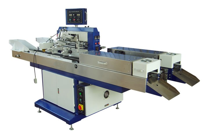 Automatic Pen Screen Printing Machine