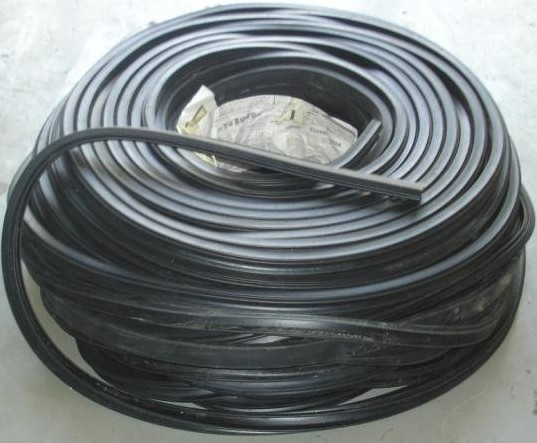 Sealed Rubber Bar for Exposure Machine